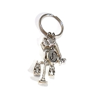 Personalized Lawyer Key Chain